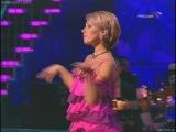 Ирина Климова_Танцы со звездами