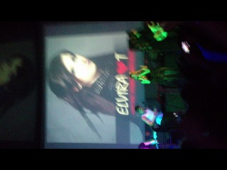 Elvira T ft. H1GH- ������� 03 ������� 8.03.13